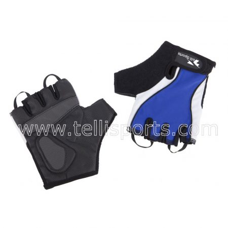 Finger Tips Cycle Gloves