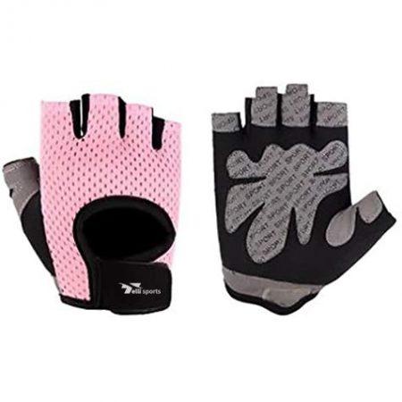 Anti-skid gloves