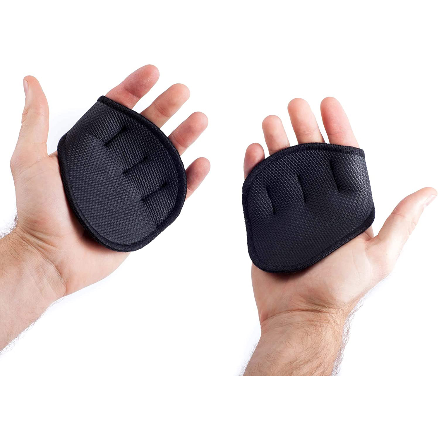 Neoprene Weightlifting Grip Pads for men and women