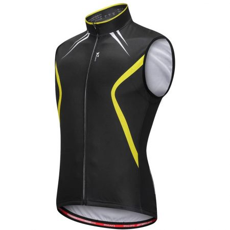 Sleeveless Breathable Cycling Jersey For Cycling And MTB Bike Riding Top Sports Jacket for Men and Women