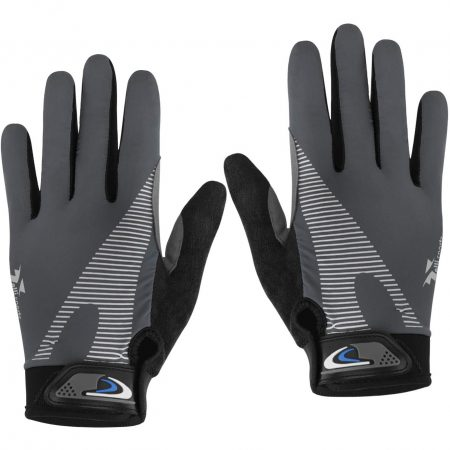 Summer Cooling Riding Gloves Full Finger Touch Screen for Women Men - Breathable Non-slip Mountain Bike Riding Gloves Road Bicycle Gloves - Climbing , Workout Exercise & Golf Gloves