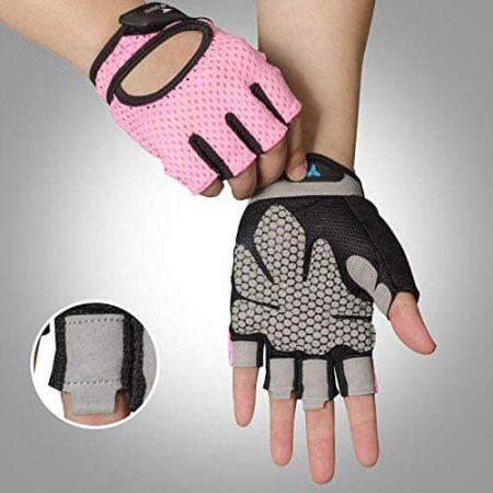 Anti-skid gloves For women