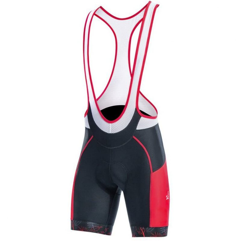 Cycling And Bike Black Men Cycling Bib Shorts And Tights for Excellent Performance