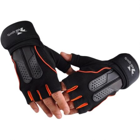 Weight lifting And Sports Gloves
