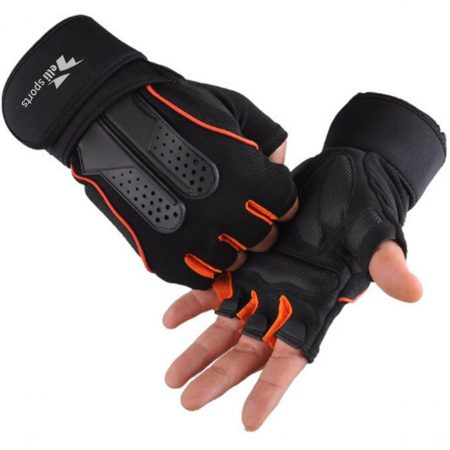 Weight lifting And Sports Gloves for weight lifting for men and women
