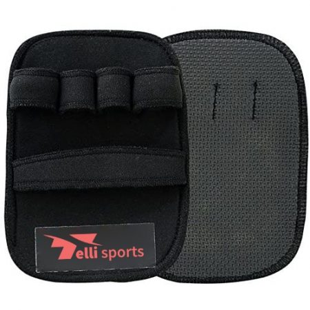 Power Lifting Grip Pads For weight lifting and sports