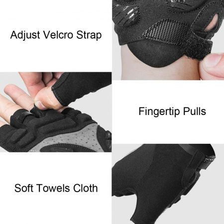 Bicycle And Bike Gloves For Men And Women