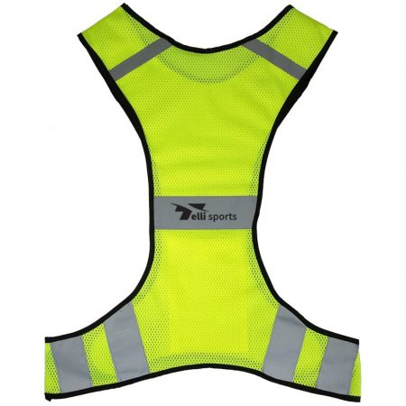 Lightweight Reflective Vest High Visibility Safety Vest for Running Walking Cycling Jogging