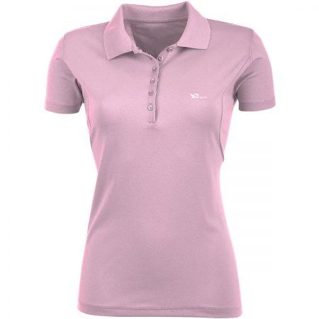 Women's Pique Polo Shirt Extra-Lite Desert Dry Polo Shirt