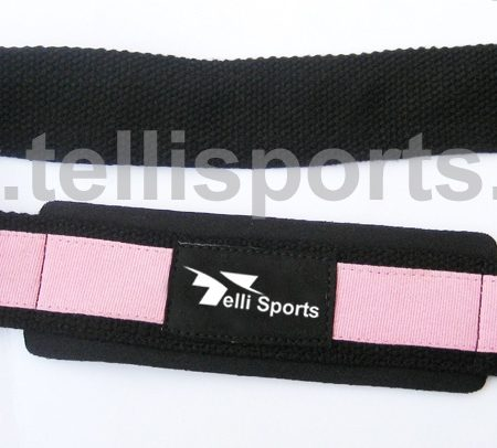 Weightlifting Wrist Strap - Neoprene Padded – Instantly Lift More Weight and Build More Muscle